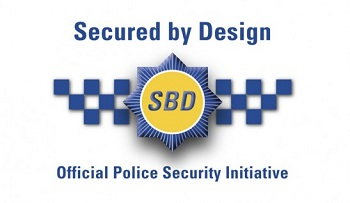 Secured by Design official logo